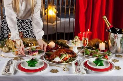 Какие блюда приготовить на Новогодний стол 2020