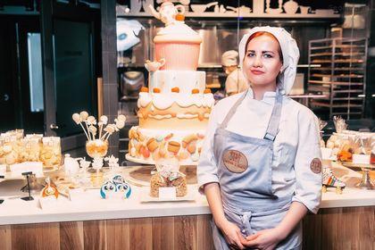 Кулинария «Патрик и Мари» в Санкт-Петербурге