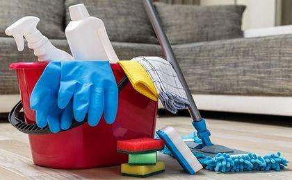 Почему нужно поддерживать чистоту в доме