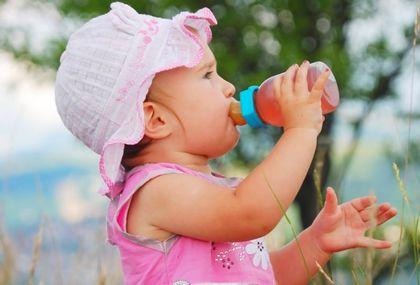 Почему следует давать кисель ребенку?