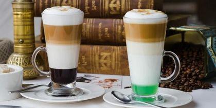 В какой кофе какой сироп добавить – советы бариста