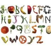 Кулинарная азбука
