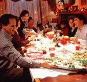 Рождественская кухня Франции
