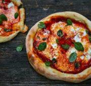 Пицца «Маргарита»: итальянский классический рецепт