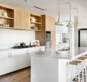 Тепло вашего дома: жилая кухня