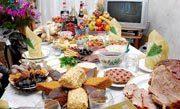 Сроки годности новогодних блюд
