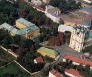 Туры в Калочу, Венгрия