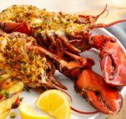Как готовить омаров