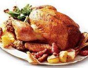 О птице в кулинарии