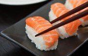 О суши