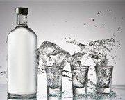 Очищаем водку от запахов и привкусов