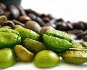 Варим зеленый кофе