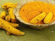 Куркума - «золото» из мира классических пряностей