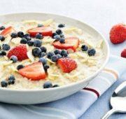 Правильный завтрак и его роль в жизни каждого человека