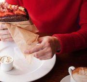 Кто съел первый сэндвич?