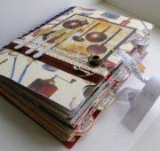 Книга для записи рецептов – волшебная книга, хранящая тайны семейной кулинарии